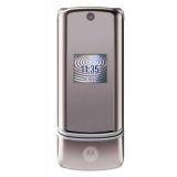 Руководство Motorola Krzr K1